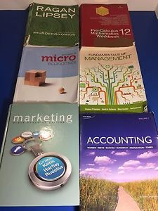 Wanted: Textbooks