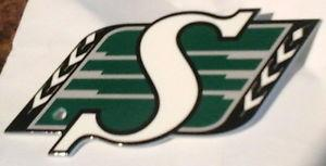 Wanted: Wanted: Roughriders Magnets