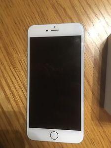 iPhone 6 Plus 16gb - locked to SaskTel