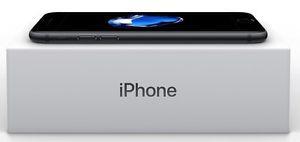 iPhone GB Black Jet