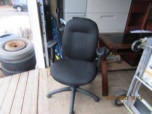 office chair's * Desk * Dresser's * Living room chair's *