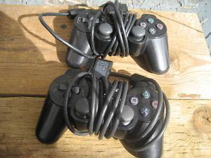 sony playstation 2 controller scph , dual shock 2. $13