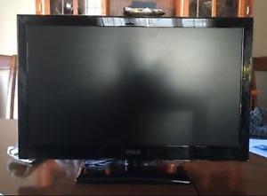 """24"""" Flat screen. Must sell ASAP."""
