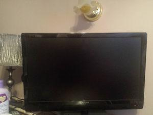 24 inch led p flat screen TV for sale