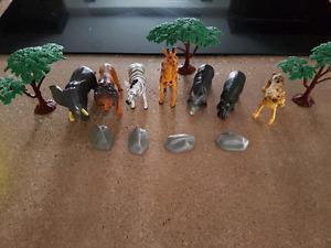 Animal Planet Safari Collection