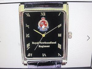 BEAUMONT-HAMEL 100 YEAR COLLECTIBLE WATCH