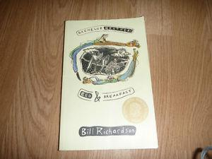 Bachelor Brothers Bed & Breakfast By: Bill Richardson