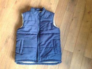 Boys Winter Vest size 5/6
