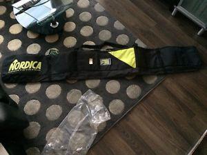 Brand New Never Used Nordica Ski Bag
