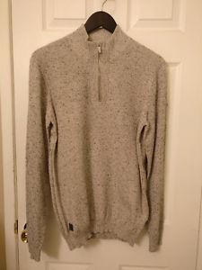 *Brand New* Point Zero Light Sweater