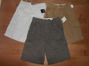 Brand New with Tags - Boys Size 7 shorts - $10 each or all 3