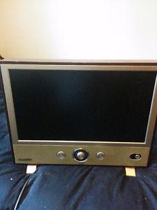 "Crosby 27"" Flat screen TV"