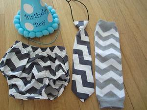 Diaper Cover Sets for a 1st Birthday !!