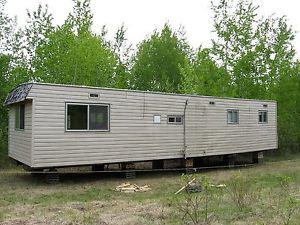 FREE MOBILE HOME TO BE MOVED