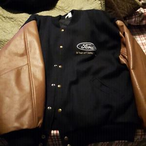 Ford jacket