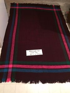 Hand crafted Wool Rug