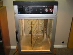 Hatco Pizza /Food Warmer For Sale.Holds 3 18 inch Pizzas.Has