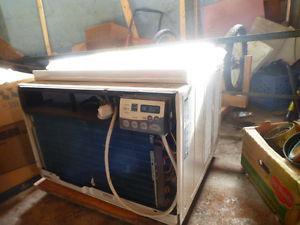 Kenmore  btu air conditioner