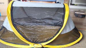 KidCo pop up baby outdoor tent