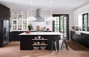 Kitchen of your dreams for less....
