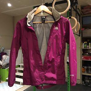 Ladies North Face Shell