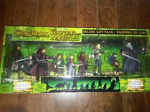 Lord of the Rings - Deluxe Gift Pack