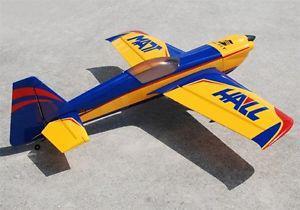 MXS-R 35cc gas plane