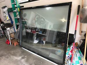 Metal Clad Window