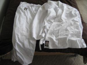Mikado Karate Gi uniform