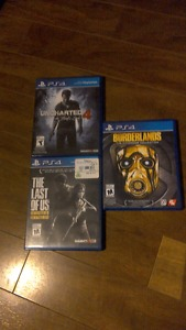 PS4 Games For Sale\Trade.