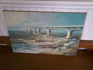 Picture of Confederation Bridge