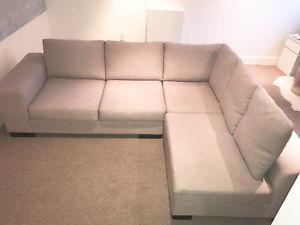 Price Reduced - Van Gogh Sectional (Country Furniture)