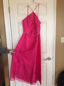 Prom dress (size 6)