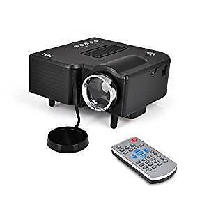 Pyle-Pro PRJG48 Mini Compact Pocket Projector, Full HD p