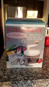 Rotate food processor for sale
