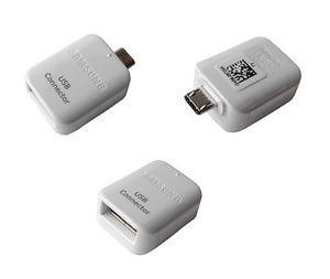 Samsung Galaxy S7 / S7 Edge OTG USB Micro USB To USB