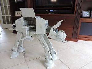 Star Wars - Imperial Walker AT AT