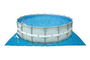 Swimming Pool (16' Above Ground)