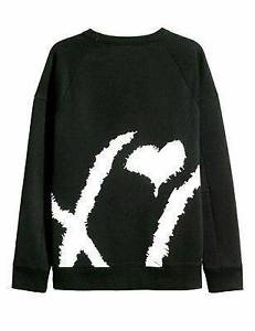 THE WEEKND X H&M SWEATER (NEW)