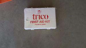 Trio First Aid Kit - new