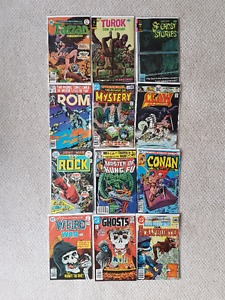 Vast Comic Book Collection