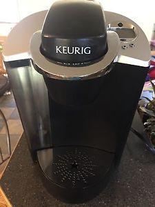 Wanted: Keurig coffee maker