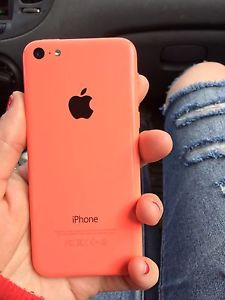Wanted: Pink iPhone 5c