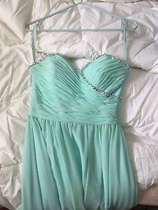 Wanted: Semi formal dress (worn once)