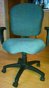 ergonomic computer chair (BRAND NEW)