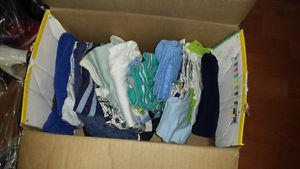 month clothes