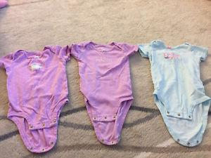 months baby girl clothes