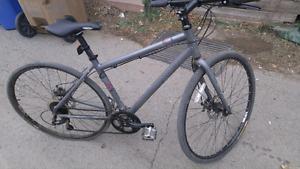 rocky mountain metropolis speed bike (obo)