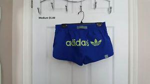 Adidas Shorts size medium like new!