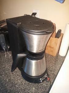 Black+ Decker Coffee maker